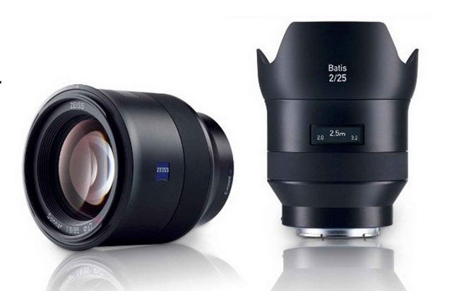 Tamron Patent - 85mm F1.8 Lens for Sony FF E-Mount Camera « NEW CAMERA