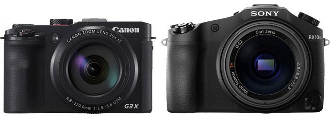 Canon-PowerShot-G3-X-vs.-Sony-Cyber-shot-DSC-RX10-II-1