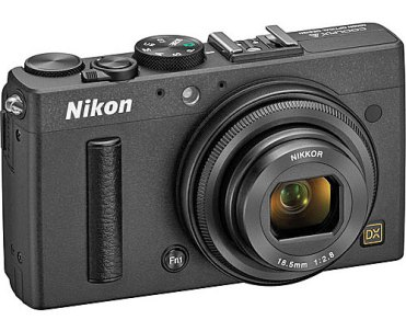 Nikon-coolpix-A-II-coming
