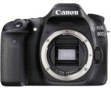 Canon 80D best lenses