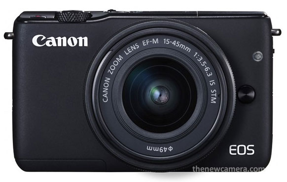 Canon-EOS-M10-img-front