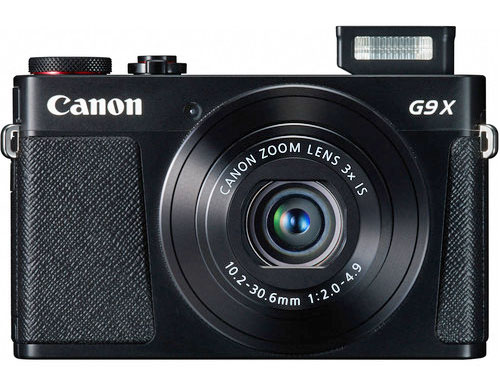 Canon g9x announced features 1 inch sensor and ultra for New camera 2015