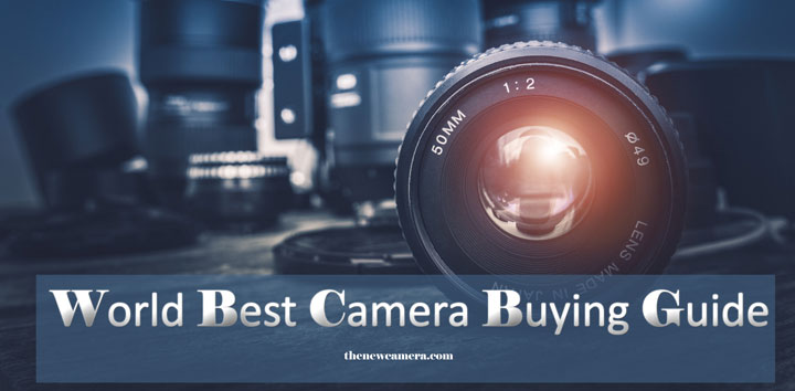 World Best Camera Buying Guide Image