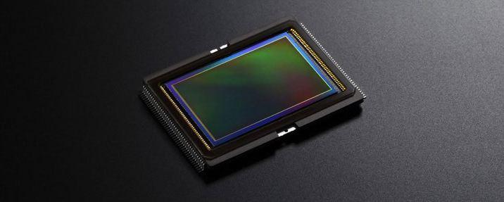 Canon 120MP APS-C sensor img