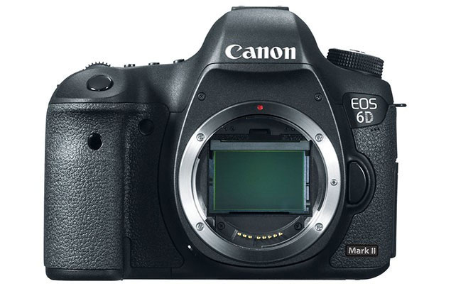 Image result for Canon 6D Mark II