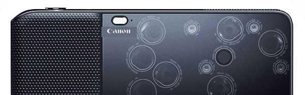 Canon-,ulti-lens-camera