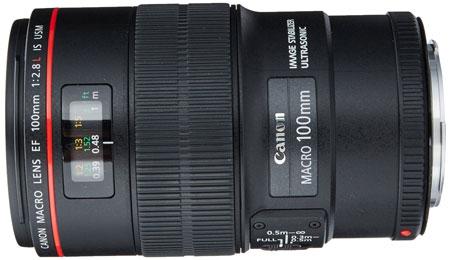 Canon best macro lens image
