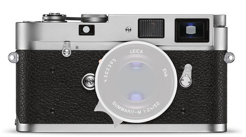 Leica M-D Typ 262 camera fornt