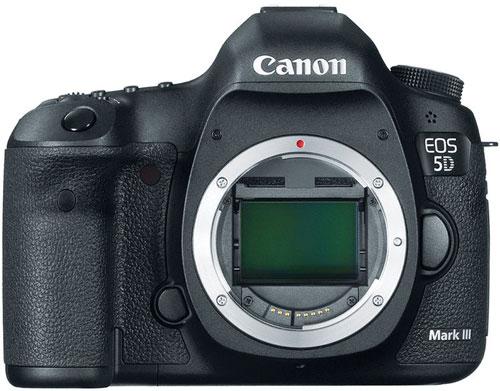 Canon 5D Mark IV Rumor image