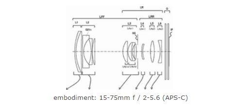 Cmos Aps C Sensor Digital Imaging Sensor Wiring Diagram