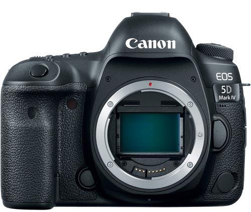 Canon 5D Mark IV image