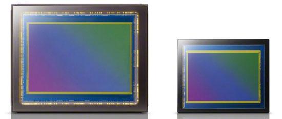 Hybrid Sensor image