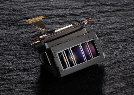 Nikon AF module
