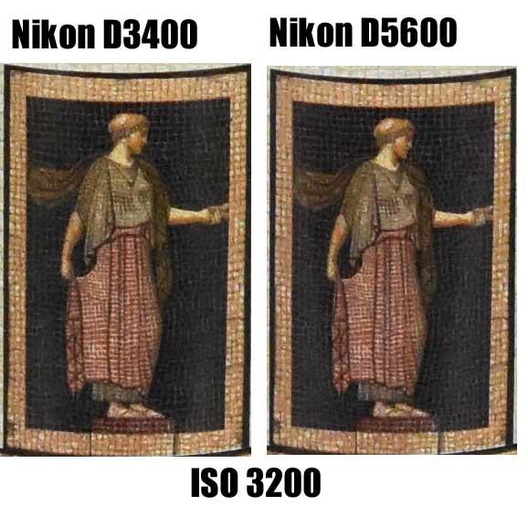 Nikon-D3400-vs-D5600-3200