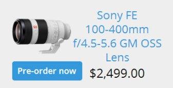 Sony-100-400mm-lens