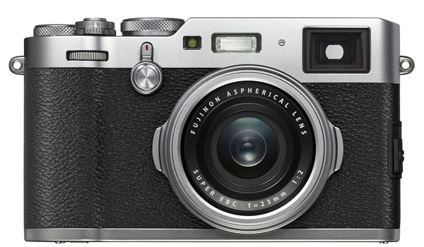 Fuji X100F image