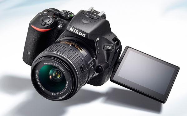 Nikon-camera-image