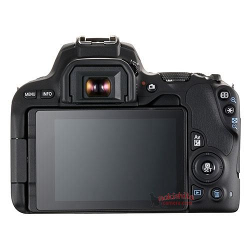 Canon 200D Image 2
