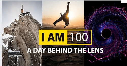 Nikon events for Nikon D850