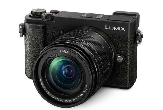 Panasonic GX9 camera