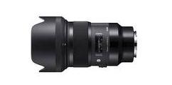 Sigma 50 MM Lens image