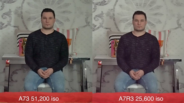 Sony A7R III « NEW CAMERA