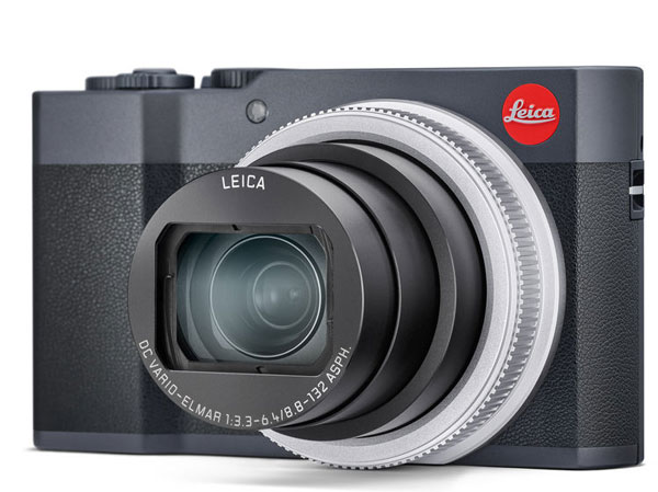 Leica C-LUX « NEW CAMERA