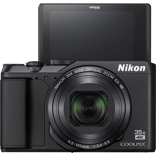 Nikon A1000 camera image