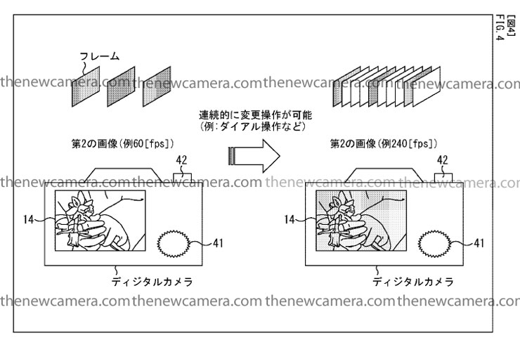 Future Sony Cameras to Multi-Stream Video Files at Variable