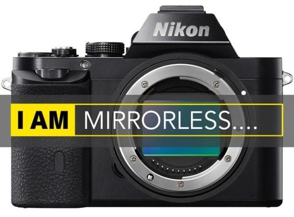 Nikon FullFrame Mirrorless Camera Announcement Next Week « NEW CAMERA