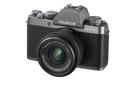 Best Lenses for Fuji X-T100 « NEW CAMERA