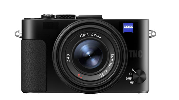 Zeiss compact camera image