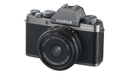 Best wide angle prime lens for Fuji