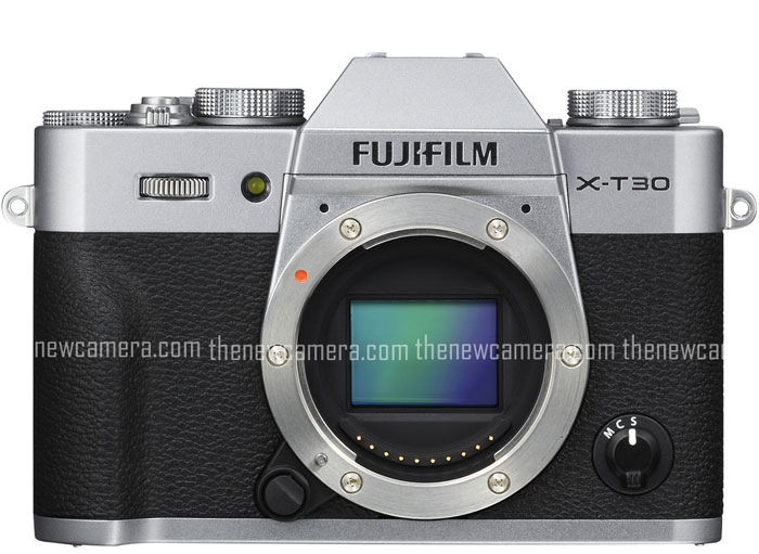 Fuji X-T30 Coming in 2019 « NEW CAMERA
