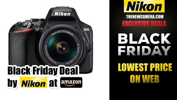 Nikon D5600 « NEW CAMERA
