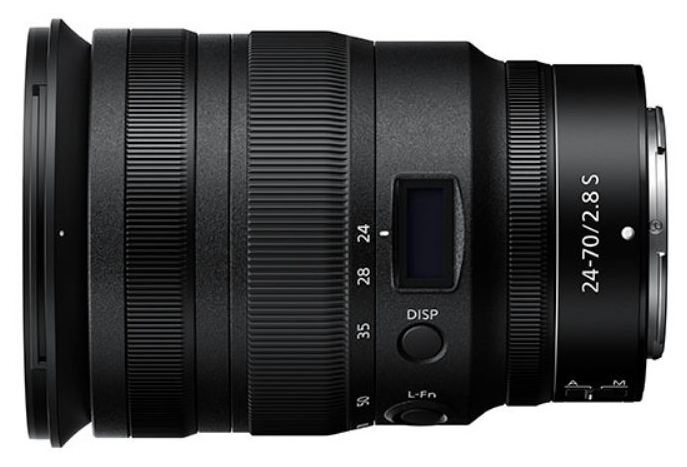 Nikon Z 24-70 F2.8 S First Images
