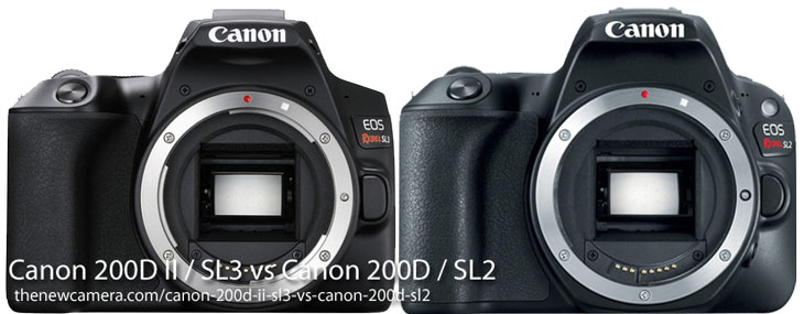 Canon 200D Mark II « NEW CAMERA