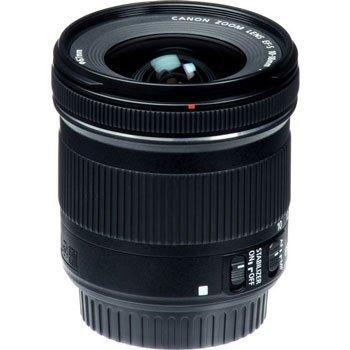 Best Lenses for Canon 200D II / Canon SL3 / Canon 250D