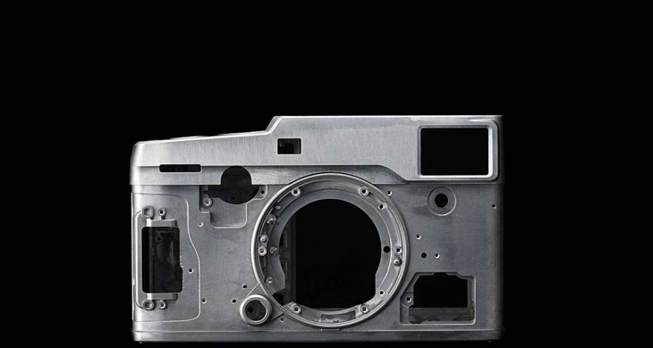 Fuji X Pro 3 « NEW CAMERA