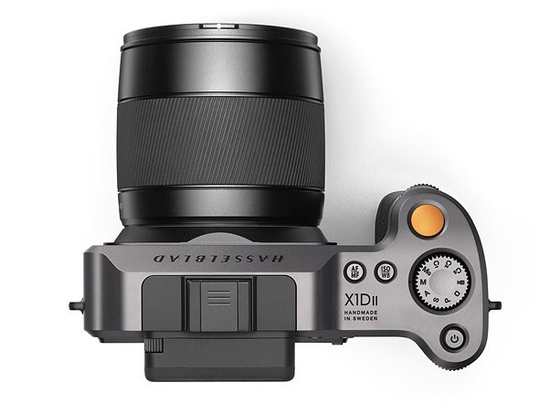Hasselblad Rumors
