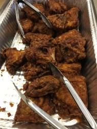 Chicken ranch, it tastes so good