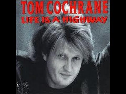 Emi Music: Tom Cochrane- Life is a Highway