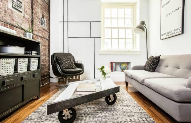Nyc Apartment Interior Design Upper