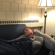 """Study Finds That 100% Of CoRo Residents Can """"Sleep On My Couch Any Time"""""""