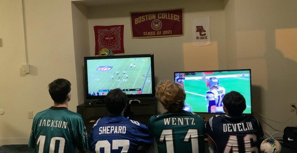 NFL Football Fans Sport Cute Little Costumes