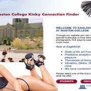 EagleKink Released To Connect Campus Freaks