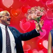 Addazio Sends Himself Flowers, Chocolates For Valentine's Day