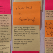 O'Neill Answer Wall Diagnosed With Alzheimer's