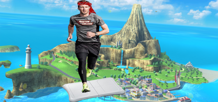 Welles Crowther 5K To Be Held Over Wii Fit