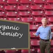 Conte Forum Outsources Extra Space During Basketball Games To Chemistry Department